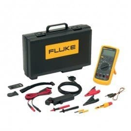 Fluke 88V/A KIT - Best Multimeter for Cars
