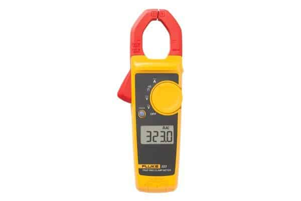Fluke 323-Best Multimeter Brand