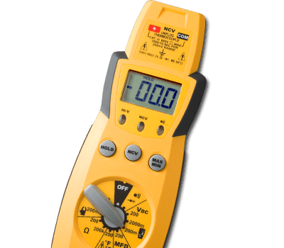 Fieldpiece HS33- Best HVAC Meter