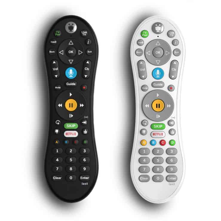 Fix your broken TV/AC remote