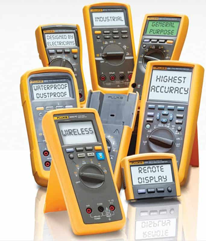 Selecting the Right Multimeter For the Job