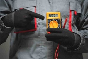 A Brief History of Multimeters