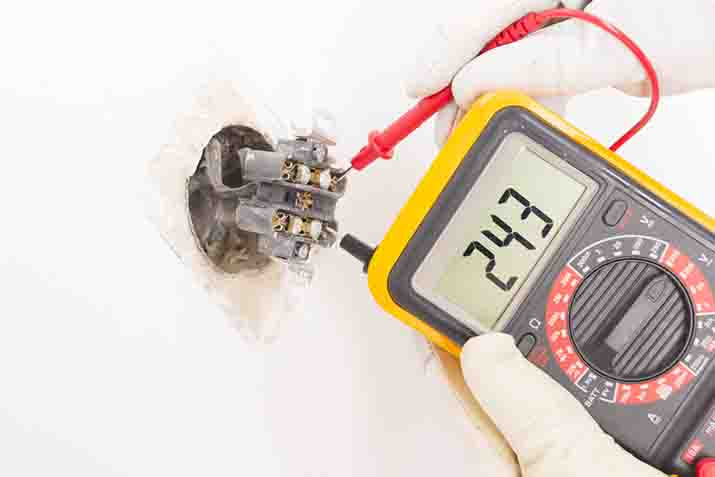 Common Problems Which Are Handled By the Multimeter?