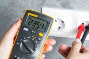 Use Multimeters for Doing Regular Electrical Inspections