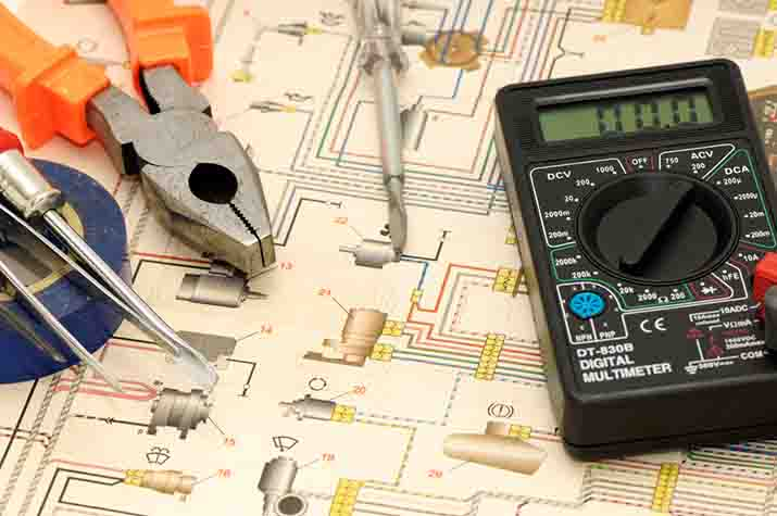 What are cheap multimeter limitations?