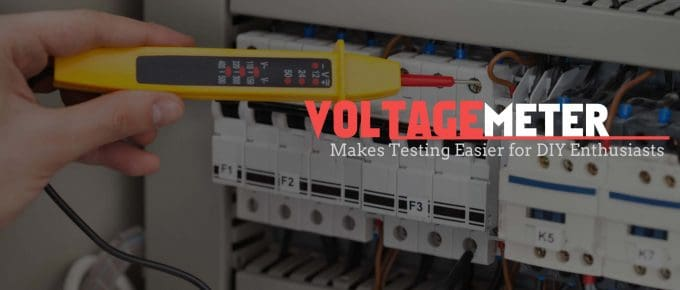 Best Voltage Meters