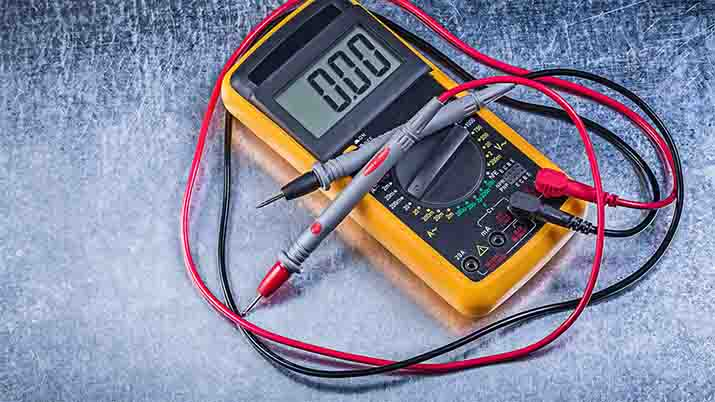 Advantages of Digital Multimeter