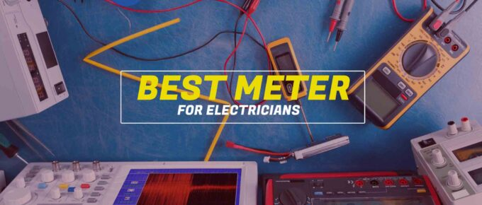 Best meter for electricians