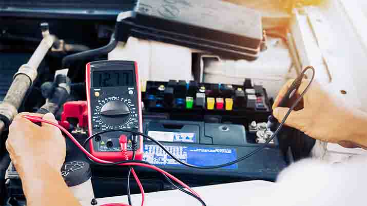 What are the ways to use Multimeter safely?