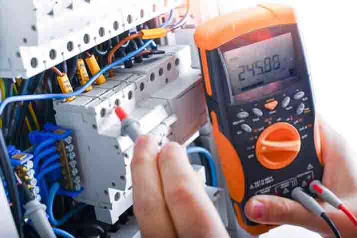 What's the easiest multimeter to use?