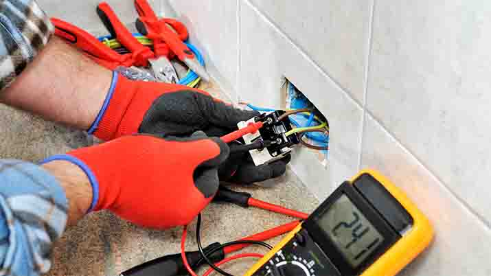 Essential Parts And Basic Functions Of Digital Multimeter