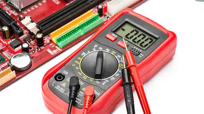 How do you use a Multimeter?