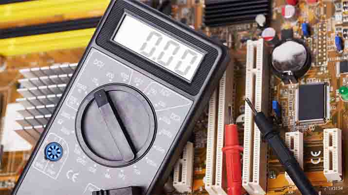 What can be called a good Multimeter?